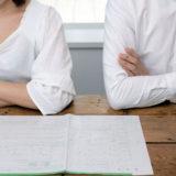 浮気から離婚のパターン